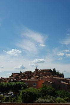 Travel Inspiration | Provence, France