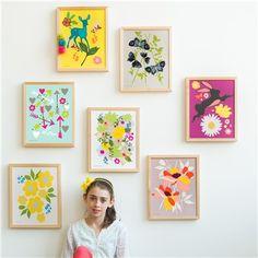 Elizabeth Grubaugh Butterfly Print #laylagrayce