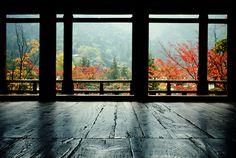meditative, yoga, tai chi space