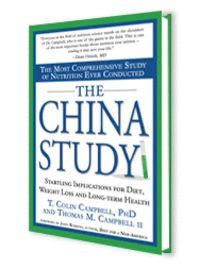 China study - the salient points- www.happyhealthylonglife.com