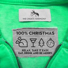Eat, Drink and be Merry! Merry Happy, Winter Looks, Industrial Style, Drink Sleeves, Happy Holidays, Hoodie, Eat, Drinks, Drinking