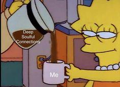 20 The Simpsons Funny Humor Memes. Pet Memes, Dankest Memes, Funny Memes, Jokes, 5sos Memes, True Memes, Funniest Memes, Lol So True, Reaction Pictures