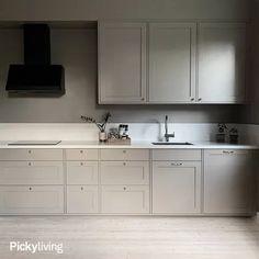 Kitchen Decor, Decorating Kitchen, Double Vanity, Kitchen Cabinets, Flooring, Inspiration, Home Decor, Future, Instagram