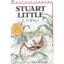 Buy Stuart Little by E. White, Garth Williams and Read this Book on Kobo's Free Apps. Discover Kobo's Vast Collection of Ebooks and Audiobooks Today - Over 4 Million Titles! Stuart Little, Best Children Books, Childrens Books, Tween Books, Books To Read, My Books, Garth Williams, Chapter Books, Children's Literature