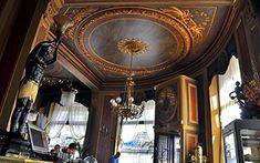 PLANET VIENNA - Café Savoy, Wien