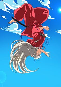 ❤️❤️Inuyasha is to cute❤️❤️