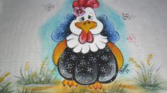 galinha solteira