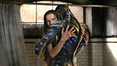 How The Shape of Water's Aquatic Beast Got So Sexy | Vanity Fair