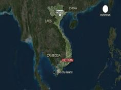 Possíveis destroços do avião da Malaysia Airlines descobertos ao largo do Vietname  Possíveis destroços do Boeing 777 da Malaysia Airlines que desapareceu no sábado foram descobertos hoje ao largo do Vietname, avançou um alto responsável do país.  http://gagicrc.com/media/noticiasgeral/possiveis-destrocos-do-aviao-da-malaysia-airlines-descobertos-ao-largo-do-vietname/