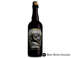 Sierra Nevada Barrel Aged Narwhal imperial stout coming to bottles. Saw a 4 pack of this at Whole Foods!