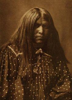 Nalin Lage - Apache - 1906