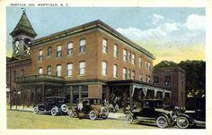 Portage Inn, Westfield NY