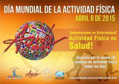 6 de abril día mundial de la salud
