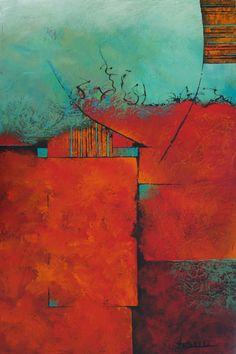abiqqus: Impending by Nancy Eckels.