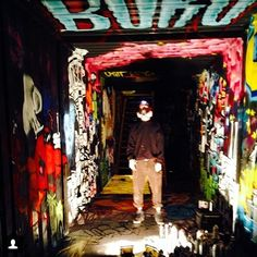 BUKU Madness. Thanks @jttups #TOOBUKU #BUKU2014 #BUKUFort