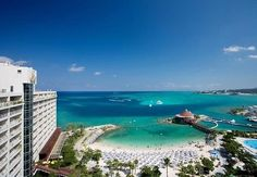 Okinawa Japan | Exterior - Renaissance Okinawa Resort (Okinawa - Japan)