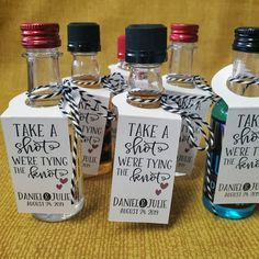 Engagement Party Planning, Engagement Party Favors, Bachelorette Party Favors, Wedding Party Favors, Wedding Planning, Engagement Parties, Useful Wedding Favors, Wedding Favora, Wedding Photos