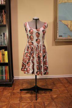 George Costanza Dress?