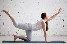 Esercizio parte bassa della schiena