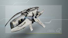 Racer Fighter by Iggy-design on deviantART