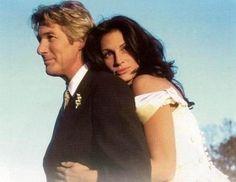 Maggie Carpenter & Ike Graham | Runaway Bride (1999)    #juliaroberts #richardgere #couples