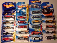 Hot Wheels Lot of 20 Ferrari & Lamborghini Cars Lot A #HotWheels #FerrariLamborghini