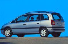 Opel Zafira 1990s Cars, Vehicles, Automobile, Vehicle