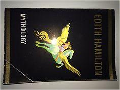 Mythology, by Edith Hamilton, illustrated by Steele Savage: Edith Hamilton, Steele Savage: Amazon.com: Books