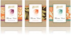 Packaging for Asian health drink - Brands, by Gingerbread Lady Design