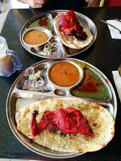 malaysia travel expenses wrap up - Indian food