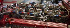 Jaguar E type at Classic Engine Machine V12 Engine, Motor Engine, Lamborghini, Ferrari, Jaguar Type, Power Unit, E Type, Motors, Vw