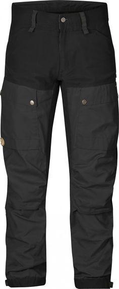 Fjällräven - Keb Trousers Regular