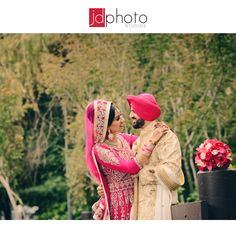 Indian Couple | Vancouver Wedding Photographer | www.jdphotos.ca