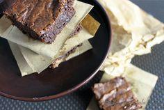 Brownies, the chocolate seduction - Bakken Zoals Oma