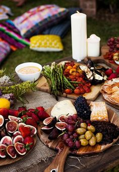 Any one for a picnic?