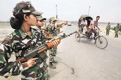 Nepal border turns hub of drug smuggling   The police and Sashastra Seema Bal have arrested 267 people for smuggling drugs and narcotics in 2016 at the Nepal border home ministry data shows.  The number of human trafficking victims rescued by Sashastra Seema Bal at the Nepal border stood at 33 in 2014 336 in 2015 501 in 2016 and 180 till March 2017. Photo: Reuters  While infiltration and cattle smuggling plague Indias borders with Pakistan and Bangladesh respectively its the 1751-km border…