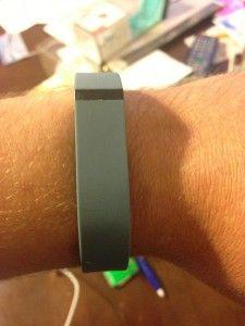 fit pleas, fitbit flex, activ health, wearabl tech