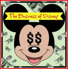 The Business of Disney http://anopensuitcase.com/business-disney/ #Travel #FamilyTravel #Disney