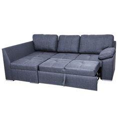 sala esquinera con sofa cama recamaras baul creative mobydec