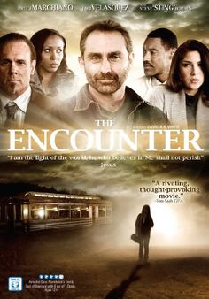 One of the best religious movies I have seen. If heaven is anything like they depict in the words of this movie...i want to be there one day :)