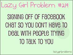 i SOOOO do this.