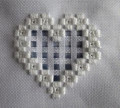 Hardanger Embroidery Welcome to my world. I hope I can share with you a few of the things I enjoy. Thank you for visiting and come back again soon. Types Of Embroidery, Hand Embroidery Stitches, Embroidery Techniques, Doily Patterns, Cross Stitch Patterns, Hardanger Embroidery, Paper Embroidery, Bookmark Craft, Drawn Thread