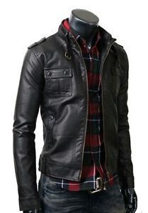 Buy Leather Jacket for Men | Leather jacket for men Jackets for