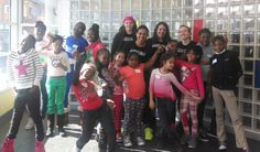 Women's World of Boxing partnering with PowerPlayNYC to aide in empowering young girls through the sport of boxing. http://womensworldofboxing.com/ http://twitter.com/womnsworlofboxn https://www.facebook.com/WWBoxing http://wwbny.spreadshirt.com/ http://www.pinterest.com/womnsworlofboxn/ #women #boxing #workingout #training #fitness #exercise #nike #nikefuel #team #girl #power