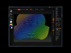 Zbrush 4r7 zmodeler advanced – part 4 | zbrush tutorial | cgmeetup.