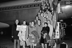 On this day in 1961, the U.S. figure skating team was headed to the World Championships in Prague. They never made it.