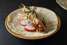 Monkfish Tacos 8