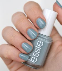 Essie Parka Perfect {Shearling Darling Winter 2013}