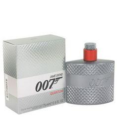 007 Quantum by James Bond Eau De Toilette Spray 2.5 oz (Men)