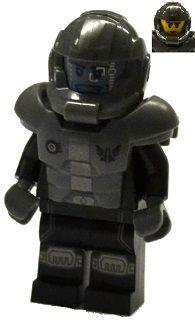 col210: Galaxy Trooper